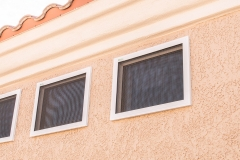Security Screens for Commercial & Residential Application