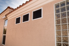 After a Guarda Security Screen Installation Services